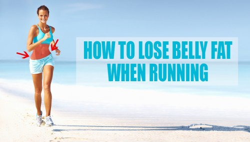 How To Lose Belly Fat When Running