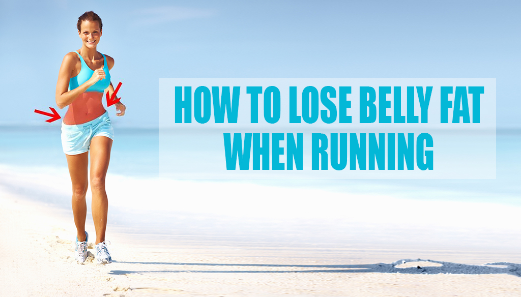 How to lose belly fat when running sixpack facts ccuart Choice Image