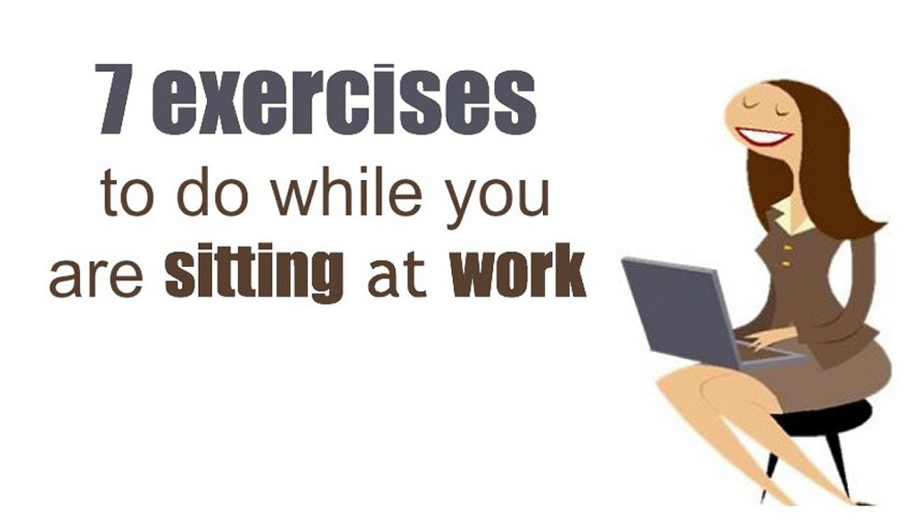 7 Exercises To Do While You Are Sitting At Work  Sixpack. Ergonomic Home Computer Desk. Dog Crate Tables. Glass Desk With Drawers. Decorative Trays For Coffee Tables. Cast Iron Table Legs. Fall Table Centerpieces. Dresser Desk Combo Ikea. Cheap Computer Table