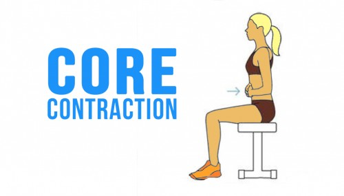 Core Contraction
