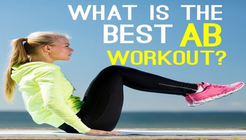 What Is The Best Ab Workout