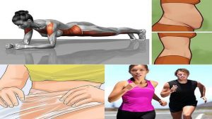 Best Exercise Can Help you To Burn Fat Without Running or Jogging