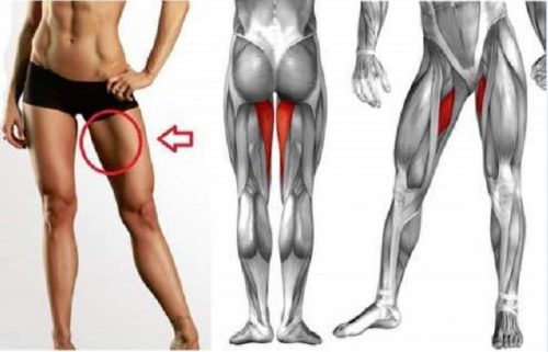 Home Exercises for Thinner Thighs