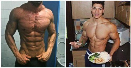5 Things You Need to Do to Get Shredded Without Cardio